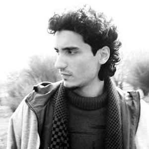 Artist AbulQasem Foushanji