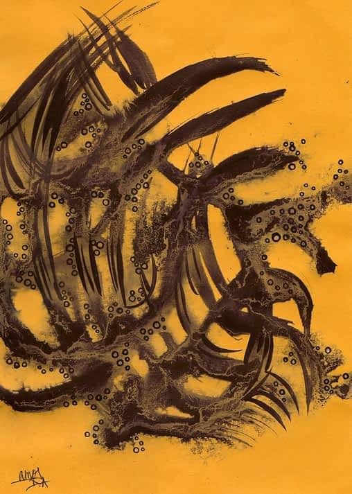 Yellow Sickness