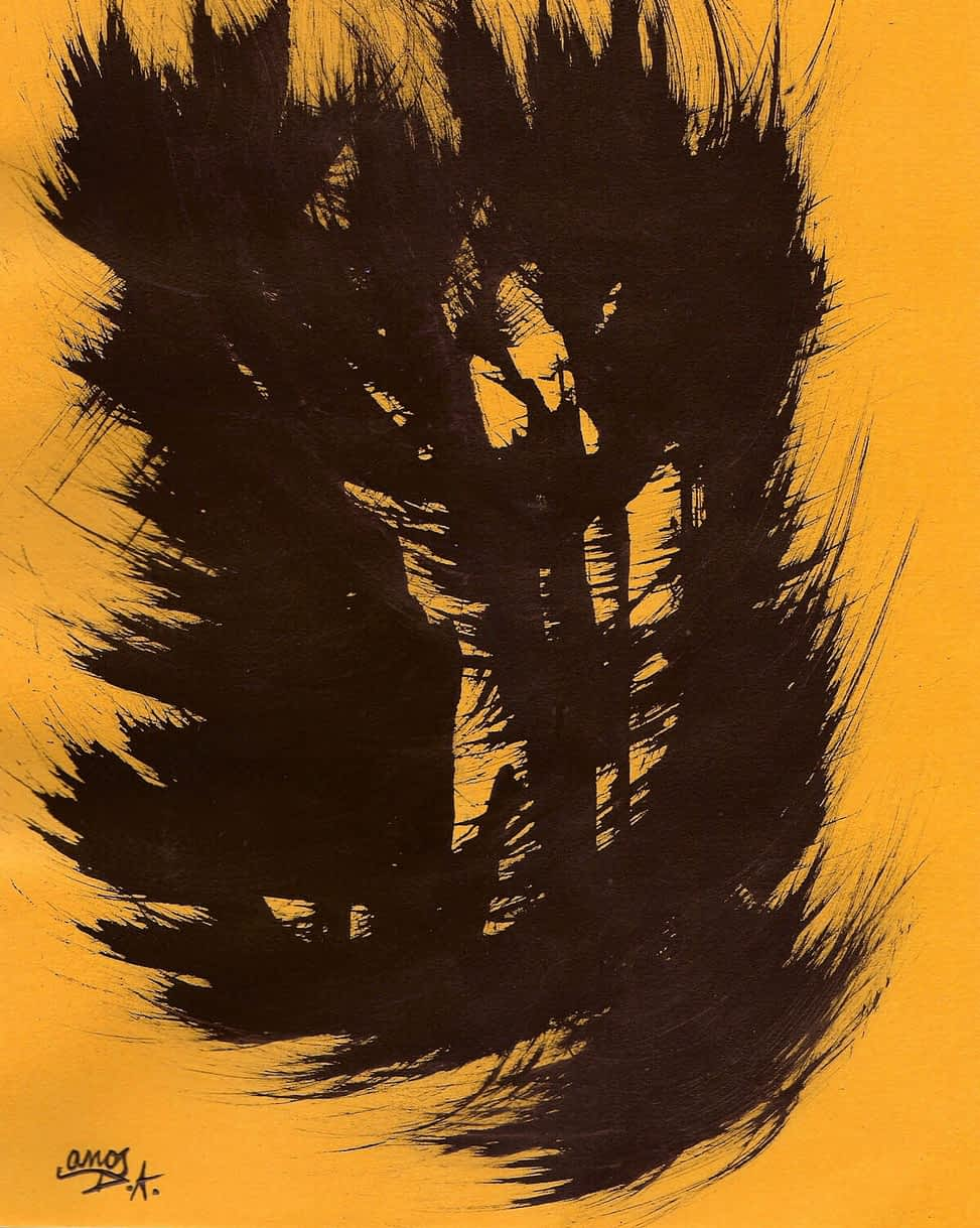 Yellow Dust